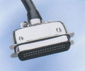 male CENTRONIC CONNECTOR (ASSEMBLE TYPE)
