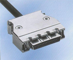 female HIGH DENSITY CONNECTOR