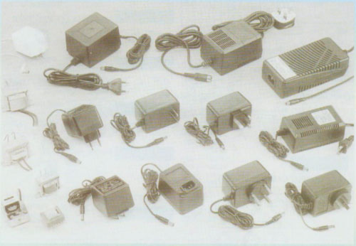 Linear Power Supplies and Power Transformers